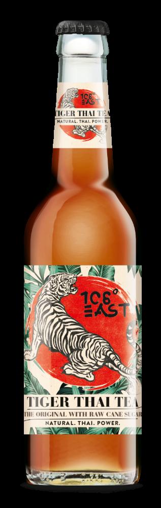 Tiger-Thai-Longneck-Flasche