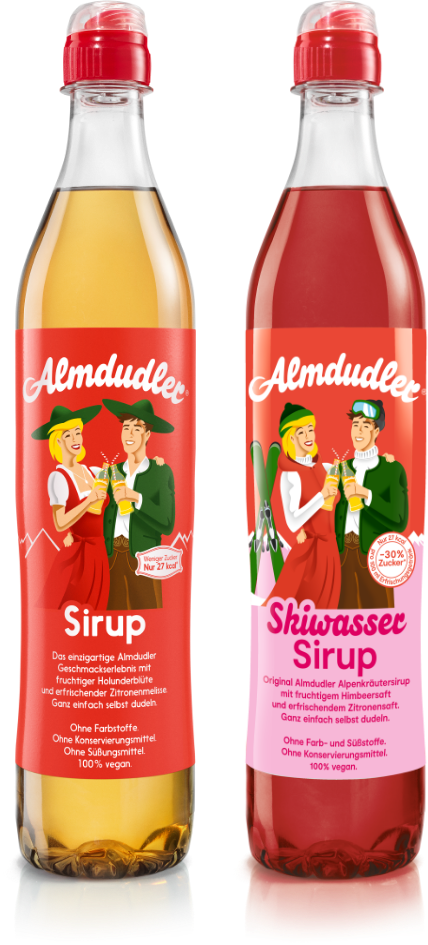 almdudler-sirup-bottle